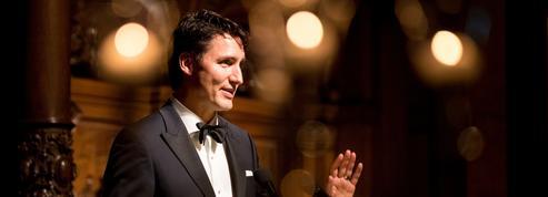 Justin Trudeau, mais pourquoi est-il si sexy?