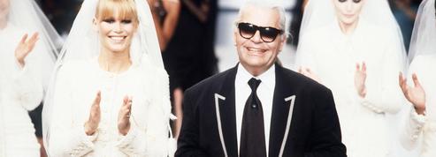 Karl Lagerfeld : dans l'intimité du créateur mythique avec l'émission