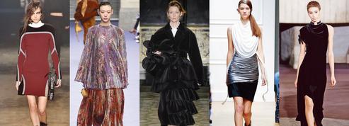À la Fashion Week de Londres, la créativité renoue avec un certain réalisme