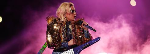 Super Bowl 2017 : Lady Gaga et son show époustouflant