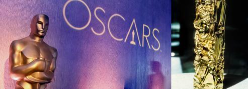 Le match César Vs Oscars