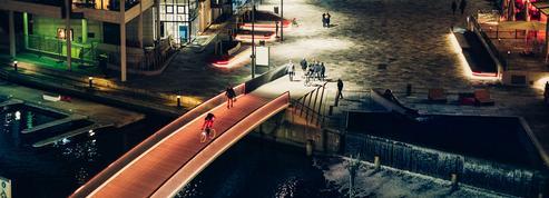 Oslo, une scène artistique en effervescence