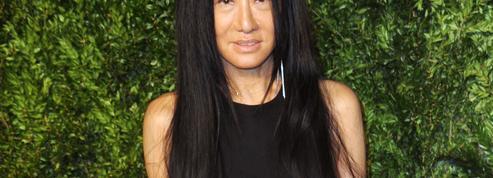 Vera Wang, une Américaine francophile décorée de la légion d'honneur