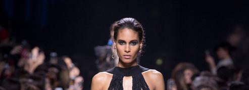 Défilé Elie Saab : les danseuses de la collection automne-hiver 2017-2018