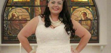 Elle retrouve sa robe de mariée vendue par erreur grâce aux Internautes