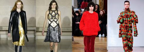 Louis Vuitton, Paul & Joe... Paris renforce son statut de place forte de la mode
