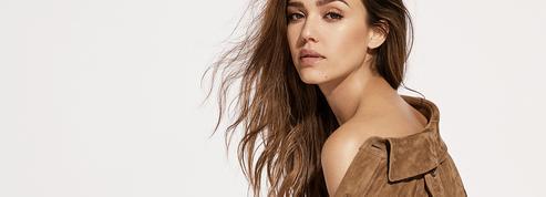 Jessica Alba :