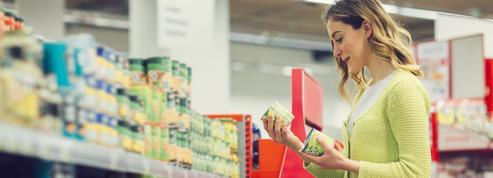 Manger sain : un nouveau logo nutritionnel va apparaître sur les aliments