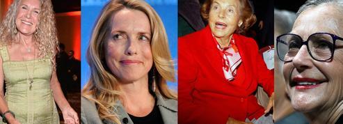 Les 10 femmes les plus riches de la planète