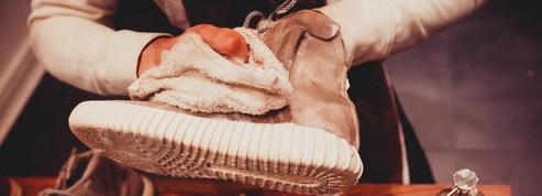Les pressings pour sneakers : comment nettoyer efficacement ses baskets