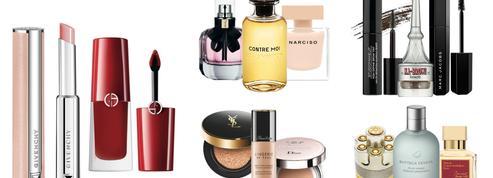 Prix Beauté Stars Madame Figaro : les produits en compétition