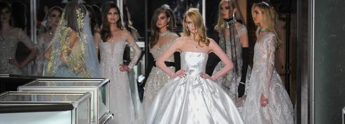 Robe de mariée : à quoi ressemble un modèle à 1,6 million de dollars ?