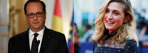 Des nouvelles photos volées de François Hollande et Julie Gayet