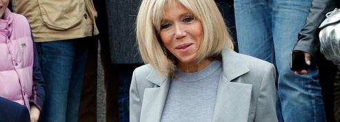 Le style de Brigitte Trogneux :