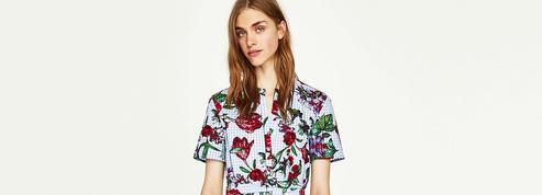 Zara lance un outil pour ne plus jamais se tromper en faisant du shopping en ligne