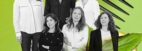 Six femmes qui révolutionnent la