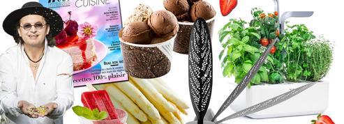 #Poptail, cuisine solidaire et glaces chocolatées, quoi de neuf sur la planète food ?
