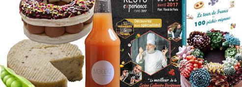 Fromages vegan, macaronut et salon gourmand... Quoi de neuf en cuisine?