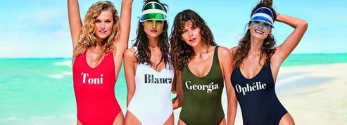 Calzedonia lance sa ligne de maillots de bain personnalisables