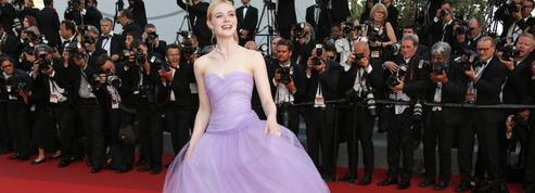 Nicole Kidman, Elle Fanning, Laetitia Casta... Les plus belles tenues du tapis rouge