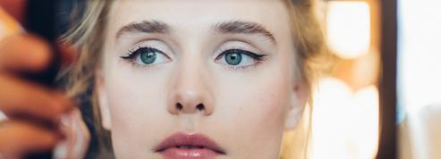 Gaia Weiss, les secrets beauté d'une étoile montante