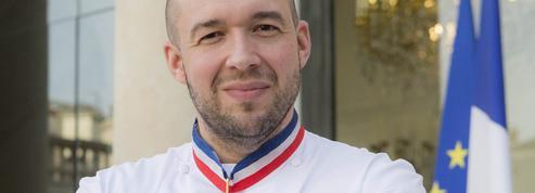 Guillaume Gomez, un chef