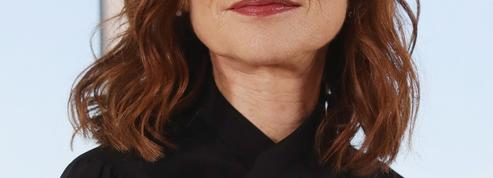 Isabelle Huppert :