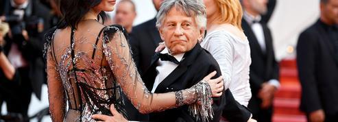 Roman Polanski, le maudit des César monte les marches de Cannes
