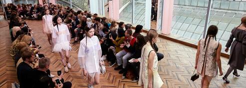 Défilé croisière Prada 2018 : sous le signe du modernisme et de l'érotisme