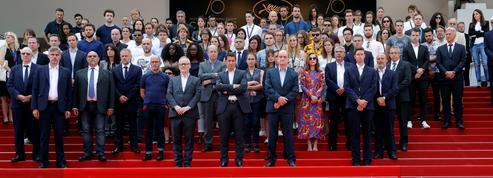 En vidéo, l'hommage du Festival de Cannes aux victimes de l'attentat de Manchester