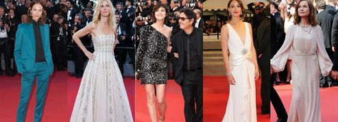À Cannes,