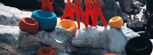 L'éditeur B&B Italia célèbre 50 ans d'innovations design