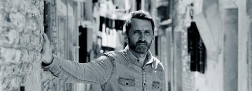 Xavier Veilhan, l'artiste qui représente la France à la 57e Biennale de Venise