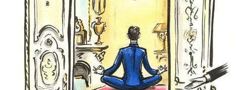 Le calme, la nouvelle valeur ajoutée pour réussir au travail