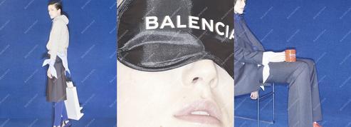 Le concept store Colette se met aux couleurs de Balenciaga