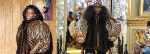 L'histoire de Dapper Dan, de Harlem à l'avenue Montaigne