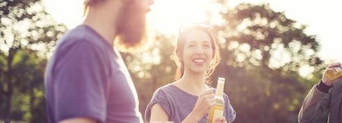 La bière sans alcool est-elle plus diététique ?