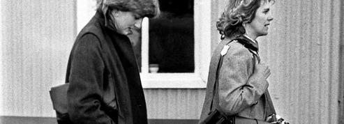 Lady Diana était obsédée par Camilla Parker-Bowles
