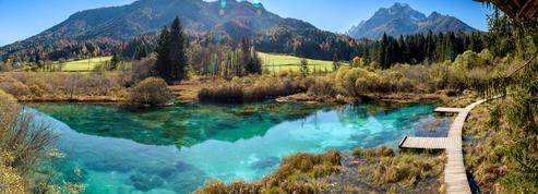 En Slovénie, les