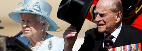 Le prince Philip hospitalisé pour