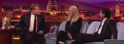 L'embarrassante question de Nicole Kidman à Kit Harington