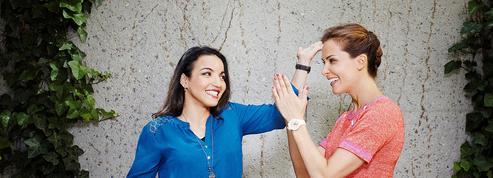 Sarah Ourahmoune et Mélissa Theuriau, leurs combats pour les femmes
