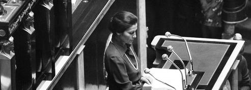 Le jour où Simone Veil défendit l'IVG devant une assemblée d'hommes