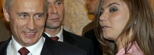 Qui est Alina Kabaeva, la maîtresse présumée de Vladimir Poutine ?