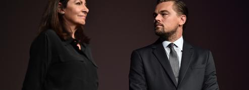 Anne Hidalgo, invitée d'honneur de Leonardo DiCaprio à Saint-Tropez