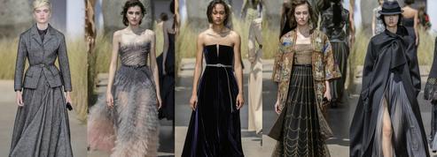 Christian Dior haute couture: le tour du monde en un défilé