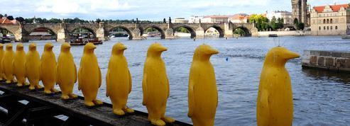 Prague, la destination cool de l'été