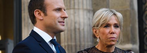 Pour Brigitte Macron, son mari est