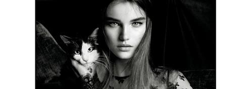 Givenchy : la première campagne signée Clare Waight Keller dévoilée