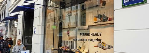La mythique boutique Colette ferme ses portes